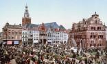 Программа стипендий для талантливых и перспективных студентов из стран, не входящих в ЕС, на получение образования в магистратуре в Европе в Нидерландах.