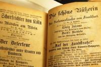 Учителя немецкого языка со всей России могут подать заявку на получение стипендии для прохождения курсов повышения квалификации в Германии в 2015-16 году.