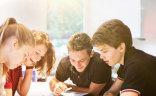 Конкурс для старшеклассников проходит в два этапа. На первом экспертный совет выбирает пять лучших работ. Главный приз конкурса – 350 000 рублей!