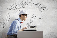 Знакомство с малыми литературными жанрами поможет участникам курса не только лучше понять литературные произведения, но и самим стать их создателями.