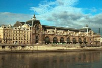 Музей изобразительных и прикладных искусств Орсе в Париже принимает заявки на прохождение краткосрочных стажировок. Длительность стажировки — 1 месяц.
