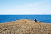 Художественная резиденция в Италии, на берегу средиземного моря (Гальяно-дель-Капо, регион Апулия, провинция Лечче). Даты проведения — с 13 по 19 июля.