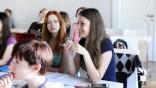 Санкт-Петербургский государственный университет и Университет Стони Брук представляют стипендию на участие в Нью-Йоркском институте лингвистических, .