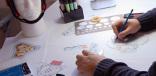 Участвовать в конкурсе можно со своим собственным проектом по направлениям в ритейле: ecommerce, логистика, маркетинг, мерчендайзинг, программы лояльности, IT-проекты, инновационное оборудование, мобильные техноло гии, упаковка под СТМ и др.