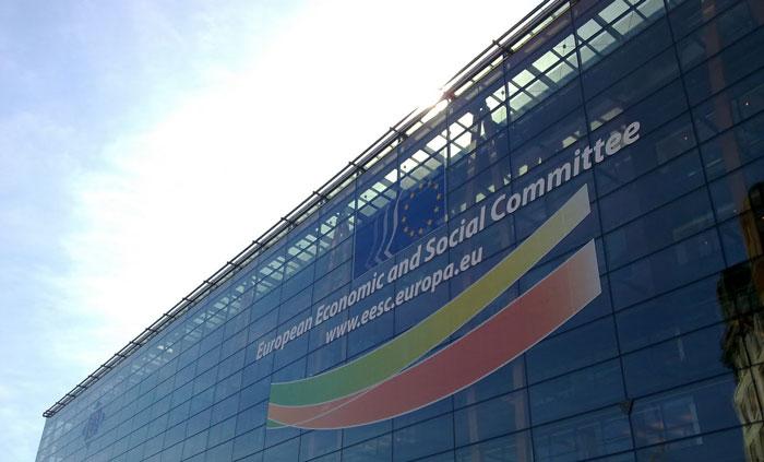 Два раза в год Европейский экономический и социальный комитет предлагает стажировки для выпускников из стран ЕС и для граждан, проживающих за пределами ЕС.