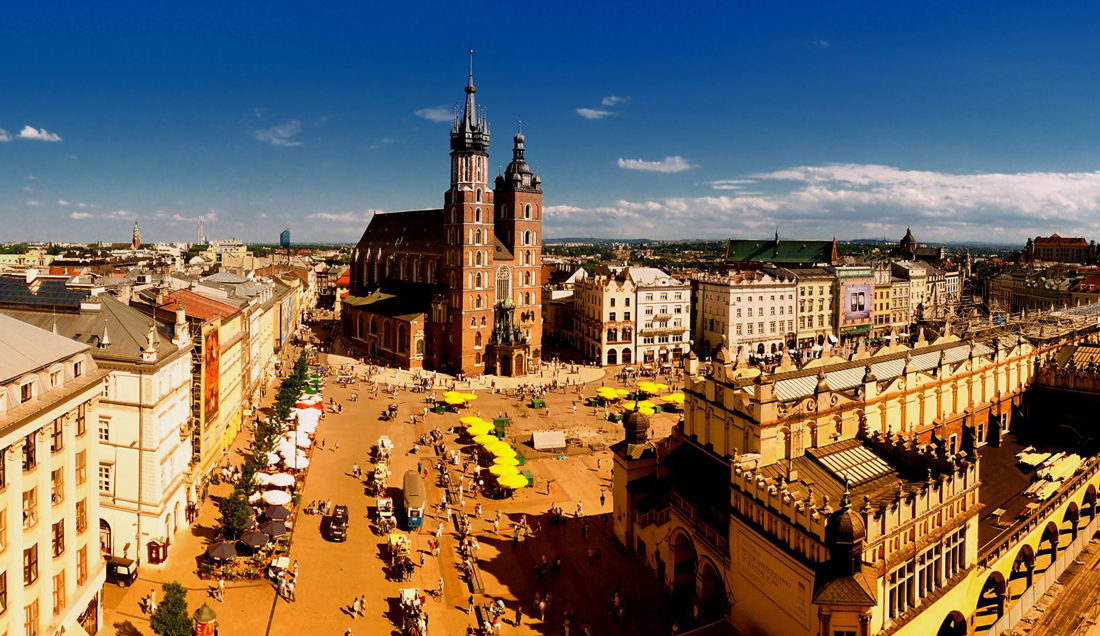Kraków will host an IAS meeting for the second time, 29 years after the IAS 7th European Meeting in 1986.