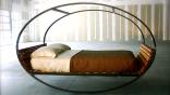 К участию в конкурсе приглашаются совершеннолетние граждане любой страны мира. Предметом конкурсной разработки является проектирование кровати.