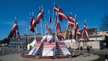 Международный дом писателя и переводчика предлагает писателям и переводчикам всех стран место для творчества в одном из красивейших городов Латвии – Вентспилсе.