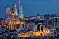 Азербайджанская дипломатическая академия (ADA) предлагает стипендию для иностранных студентов. Стипендия покрывает непосредственно плату за обучение и расходы.