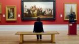 Галерея современного искусства Anna Nova рада сообщить о запуске V Конкурса молодых художников «Новые проекты для галереи Anna Nova».
