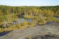 Русское географическое общество объявляет конкурс на участие в научно-практической летней школе, которая пройдёт в Калужской области с 22 по 29 августа 2015.