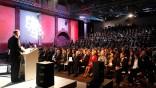 Стажировка включает участие в мероприятиях конференции, которая пройдет с 8 по 9 ноября 2015 в Берлине. Организатор оплачивает дорогу, проживание и питание.