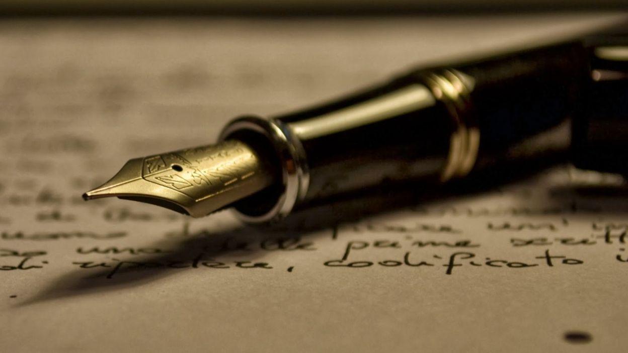 writing sat essay in pen