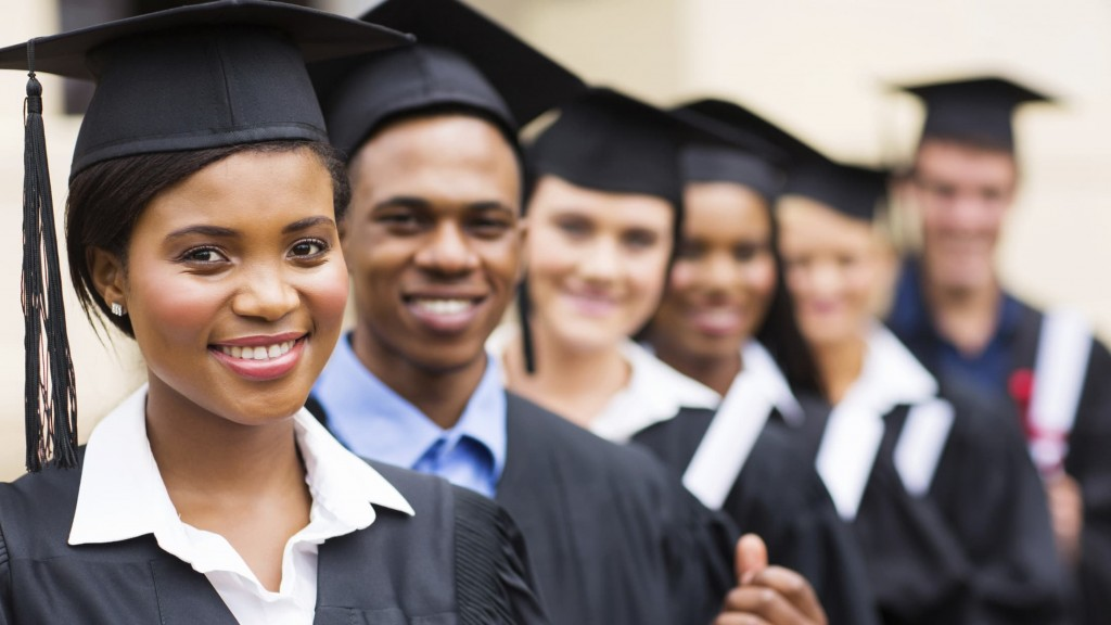 a history of students in africa