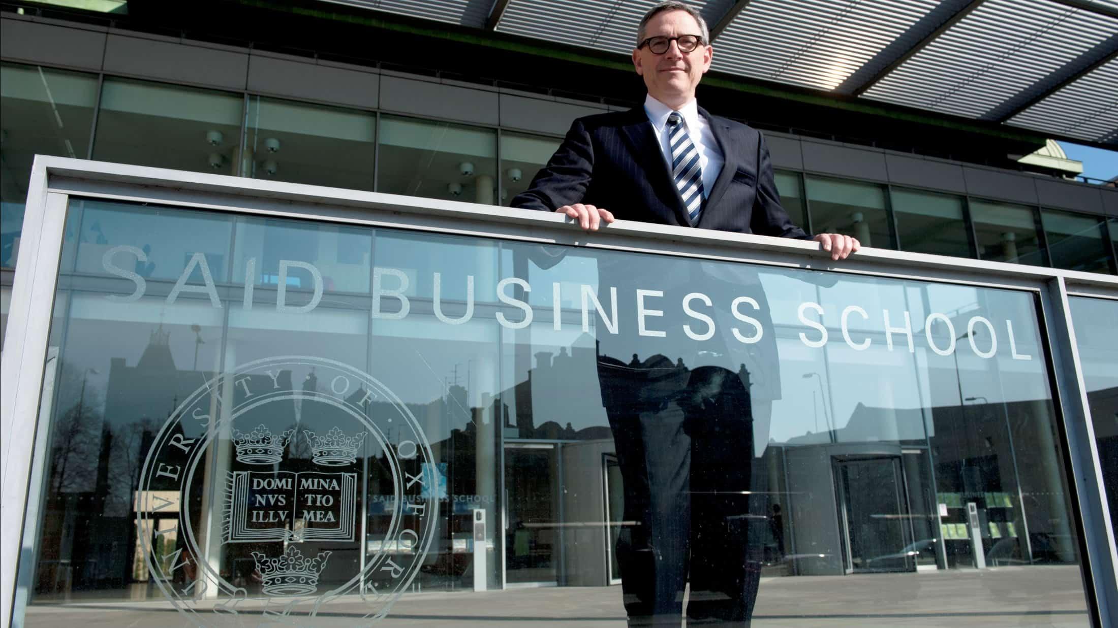 Стипендиальная программа Skoll MBA Scholarships бизнес ...